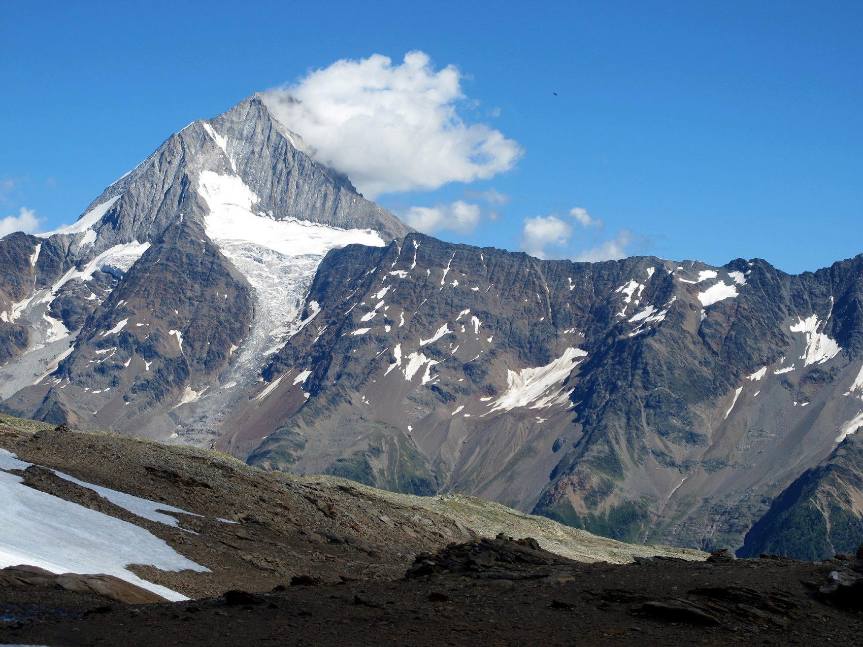 Walliser Gipfel